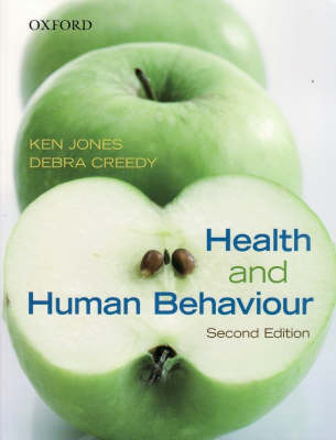 Health and Human Behaviour by Ken Jones