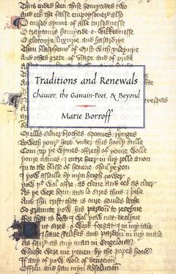Traditions and Renewals by Marie Borroff