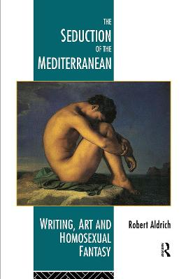 Seduction of the Mediterranean book