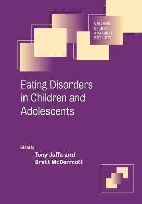 Eating Disorders in Children and Adolescents book