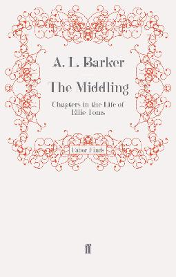 The Middling by A. L. Barker