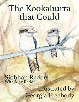 The Kookaburra That Could book