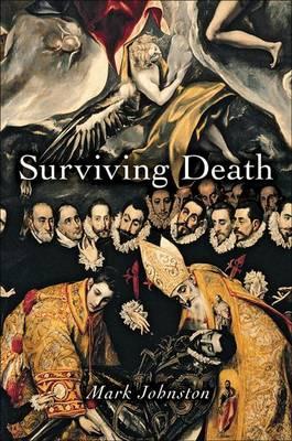Surviving Death by Mark Johnston