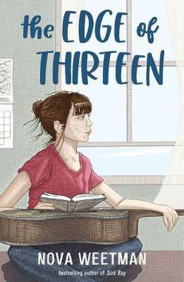 The Edge of Thirteen book