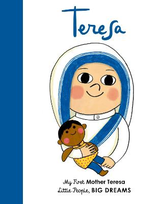 Mother Teresa: My First Mother Teresa book