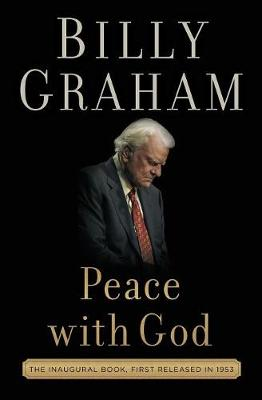 Peace with God by Billy Graham