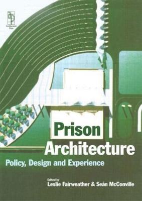 Prison Architecture book