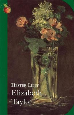 Hester Lilly book