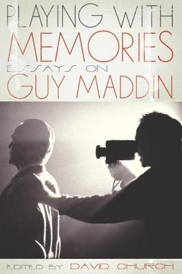 Playing with Memories by David Church