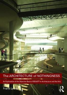 Architecture of Nothingness book