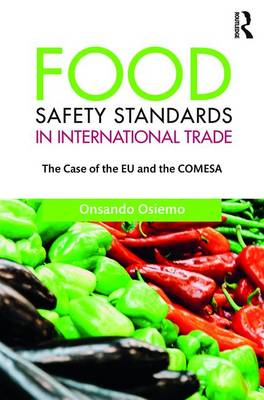 Food Safety Standards in International Trade book