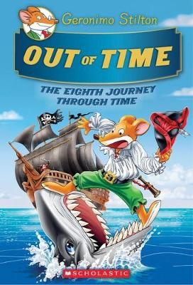 Out of Time by Geronimo Stilton