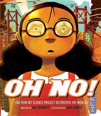 Oh No! by Mac Barnett