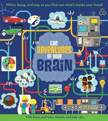 Adventures of Your Brain by Dan Green
