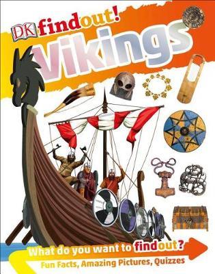 DK Findout! Vikings by DK
