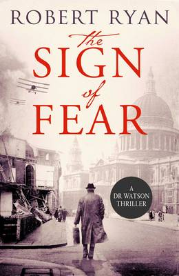 The Sign of Fear by Robert Ryan