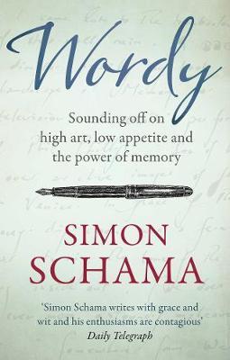 Wordy by Simon Schama