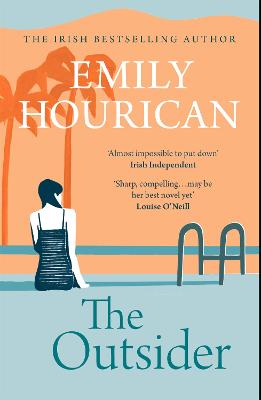 The Outsider by Emily Hourican