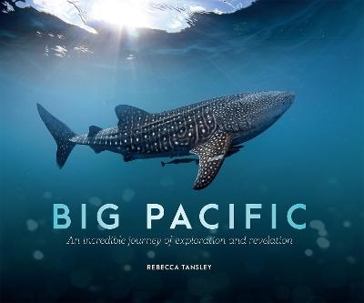 Big Pacific book