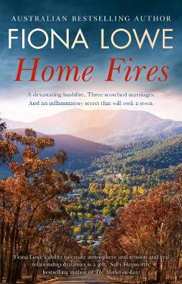 Home Fires book
