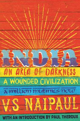 India by V. S. Naipaul
