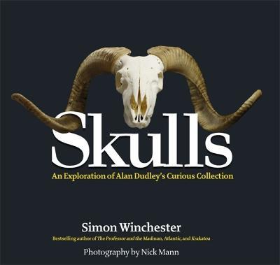 Skulls by Nick Mann