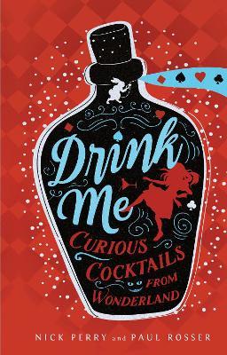 Drink Me! book