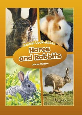 Hares and Rabbits by Joanne Mattern