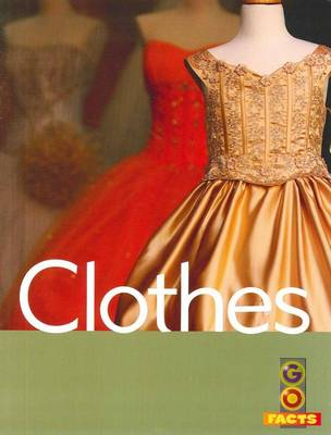 Clothes by Ian Rohr