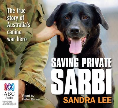 Saving Private Sarbi book