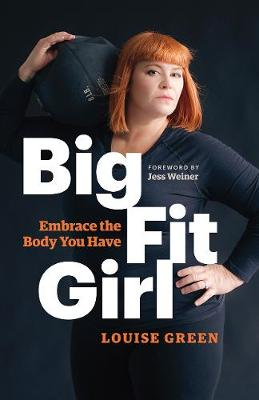 Big Fit Girl by Green