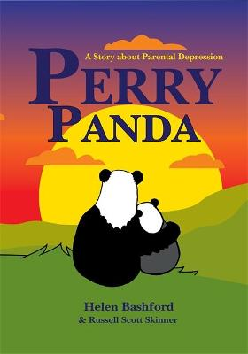 Perry Panda by Helen Bashford