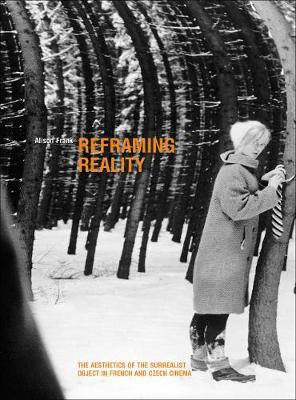Reframing Reality by Alison Frank