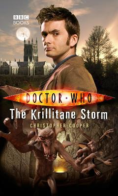 Doctor Who: The Krillitane Storm by Christopher Cooper
