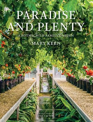 Paradise and Plenty by Long