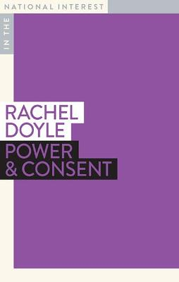 Power & Consent book