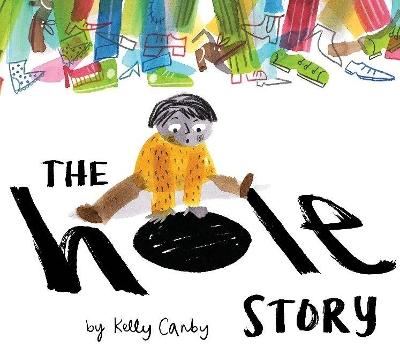 Hole Story book