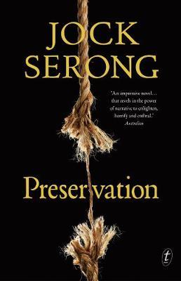 Preservation book