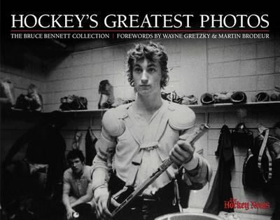 The Hockey News: Hockey's Greatest Photos by The Hockey News