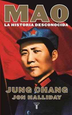 Mao / Mao: The Unknown Story by Jon Halliday