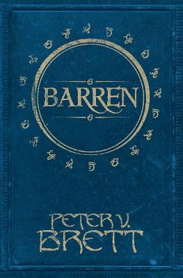 Barren (Novella) by Peter V. Brett