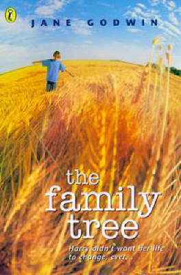 The Family Tree by Jane Godwin