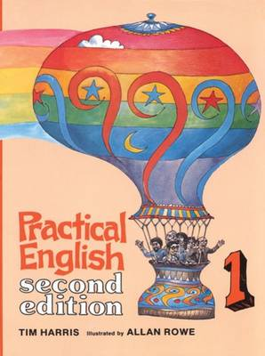 Practical English 1 by Tim Harris