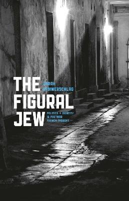Figural Jew by Sarah Hammerschlag