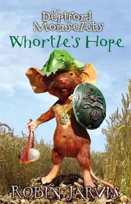 Whortle's Hope by Robin Jarvis