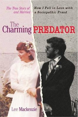The Charming Predator by Lee Mackenzie