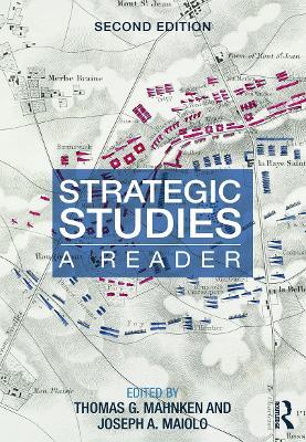 Strategic Studies book