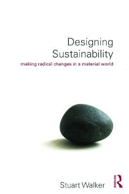 Designing Sustainability book