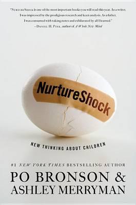 NurtureShock by Po Bronson