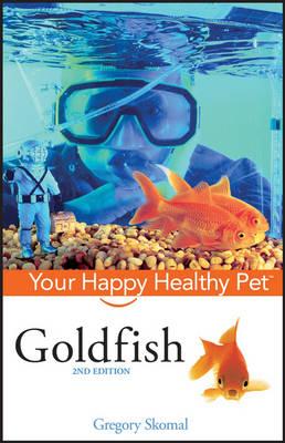 Goldfish by Gregory Skomal